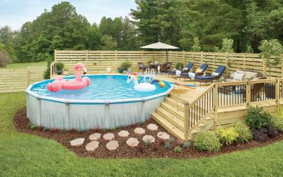 Tips For Buying A Swimming Pool