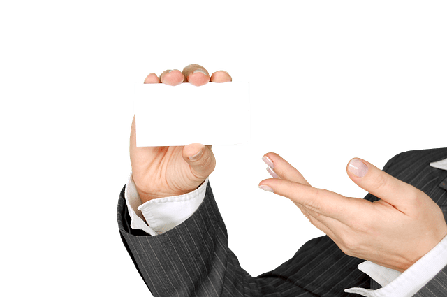 7 Cleaning Services Business Cards Ideas That Stand Out