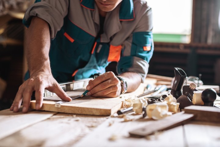 230+ Unique Woodwork & Carpentry Business Names Suggestions