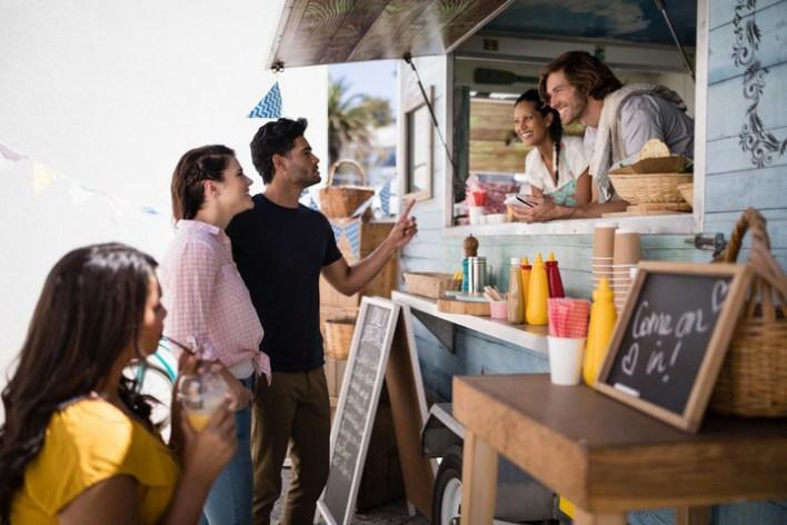 260+ Food Truck Name Ideas – Enlightening Words