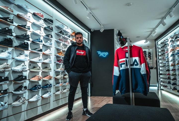 Shoe Store Names 300 Footwear Company Name Ideas