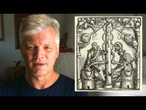[WOW!] Spiritual Alchemy, The Personal Alchemist, and Egyptian Initiation