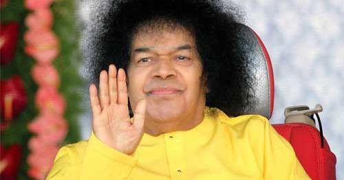 Sathya Sai Baba Quotes - A Collection of 108 Quotes of Sri Sathya