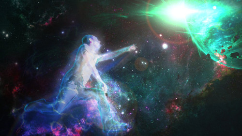 Astral Projection – The Self has no Boundaries