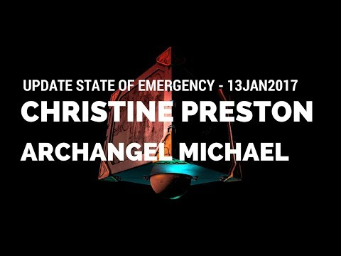 Archangel Michael, Update on State of Emergency, January 13, 2018 – Galactic Federation of Light