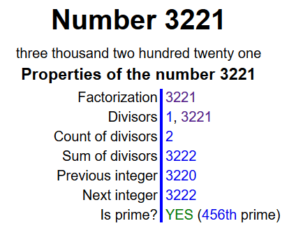 More Base-8 Math Synchronicities (The Matrix, The Numbers 2117 and 3221) | 11:11