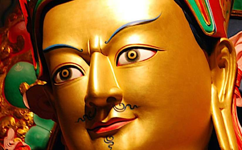 Guru Rinpoche answers Lady Tsogyal: Should we practice one or many yidams? Is the master or the Yidam more important? Why is it important to practice the yidam deity? – Buddha Weekly: Buddhist Practices, Mindfulness, Meditation