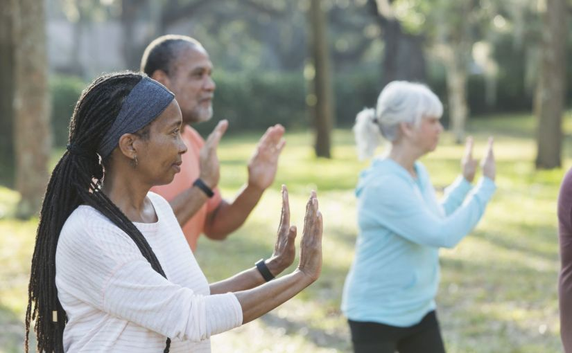 A sharper mind: tai chi can improve cognitive function  – Harvard Health
