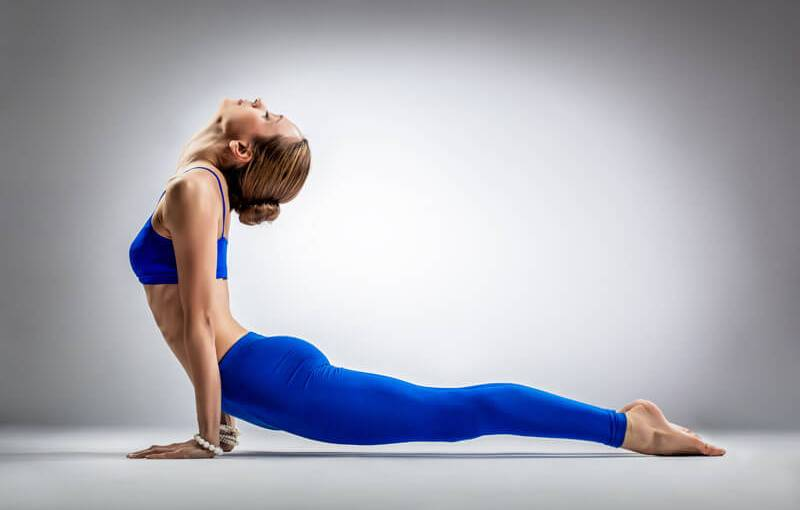Yoga Asanas For Weight Loss: Top 5 Poses