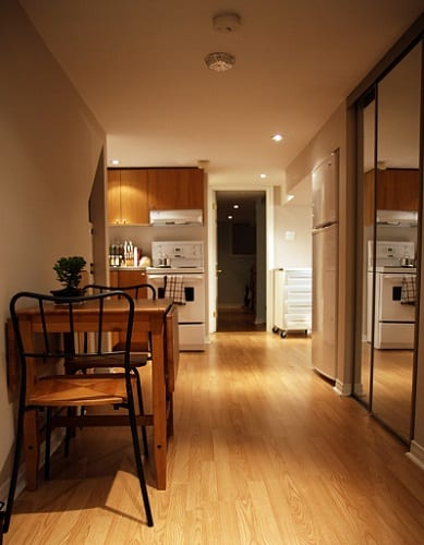 7 Feng Shui Tips For Peaceful Apartment