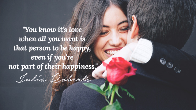 17 Love Quotes That'll Make Your Heart Melt