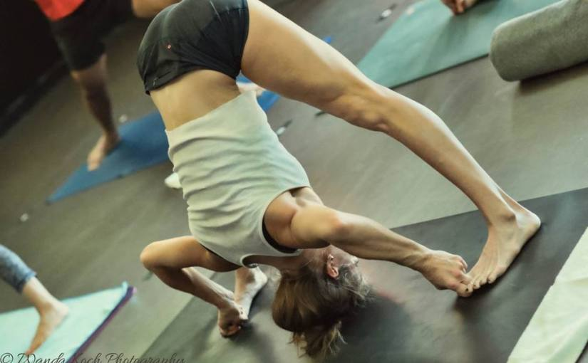 Yoga Will Not Keep Bad Things From Happening – Ashtanga Yoga Project