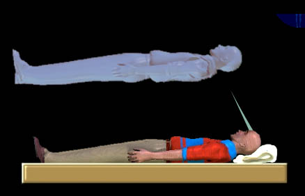 Astral Projection Step-by-Step