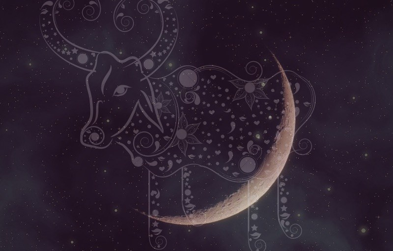 Intuitive Astrology: May New Moon 2018