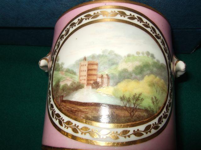 Cromford Jar