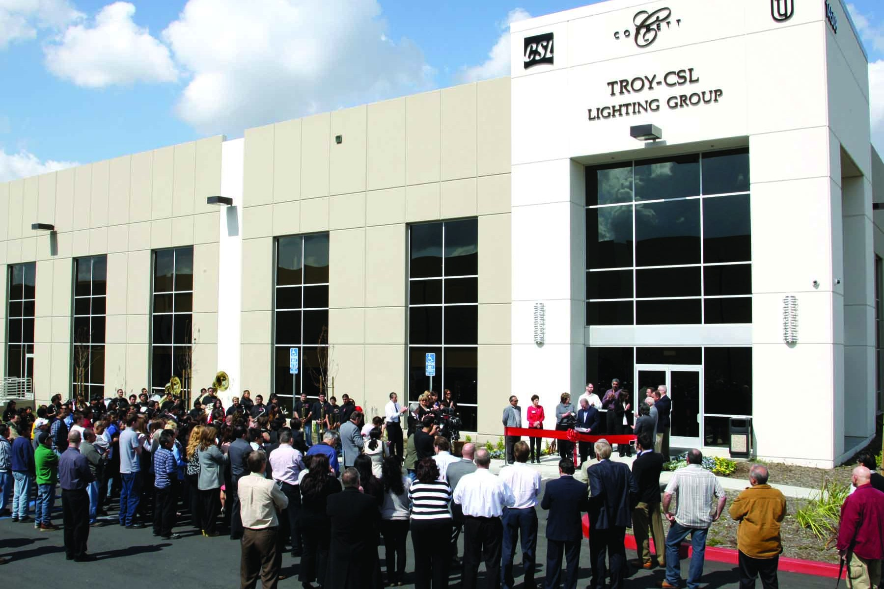 Littman Group Expands Headquarters