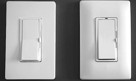 Lutron Sues Pass & Seymour for Importing and Selling Chinese Dimmers