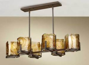 Aris collection by Murray Feiss Lighting