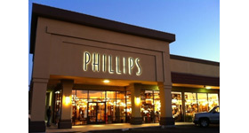 Phillips Lighting & Home: Getting More From Less