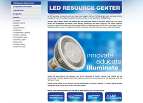 Bulbrite Launches Online LED Resource Center