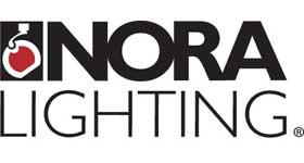 Nora Lighting Expands East Coast Sales with Earp and Associates