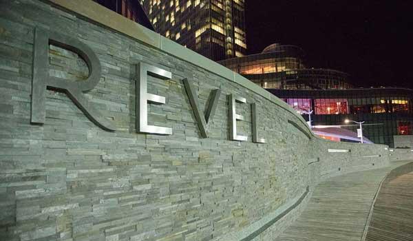 Montreal-based Lightemotion: Illuminates The Revel Hotel And Casino