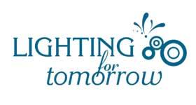 Hinkley Lighting – 2012 Lighting for Tomorrow Winner
