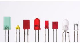 Ten Facts About the Light Emitting Diode
