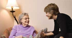 Brightening the Home for Seniors