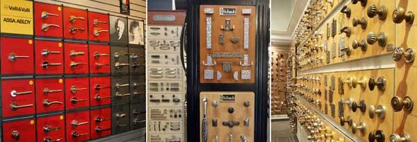 Decorative Hardware Accessories