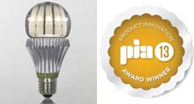 SWITCH Lighting Wins Product Innovation Award