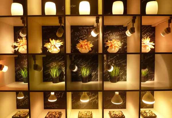 Living Lighting on King: Retail Spotlight