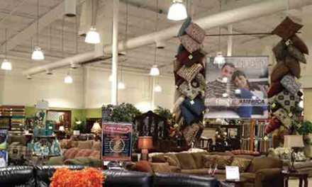 Big Sandy's Superstore: Big Change