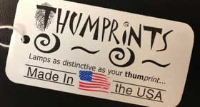 Thumprints Joins American Lighting Brands Family