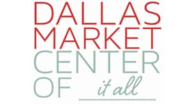 Dallas Market Center Refreshes Branding