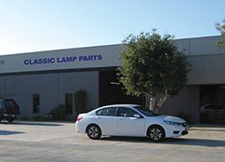 Classic Lamp Parts Relocates & Adds Staff