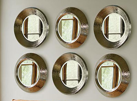 Home Decor – Mirrors Fall Collection