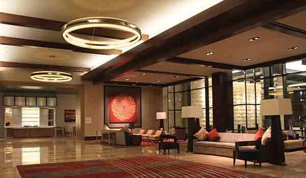 Omni Hotel: Music City Marvel
