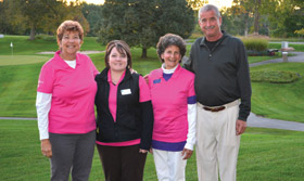 Gross Electric Raises $5,000 for Local Charities
