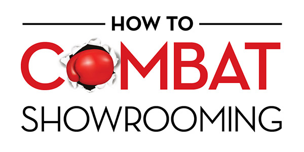 Retail Strategy: How to Combat Showrooming