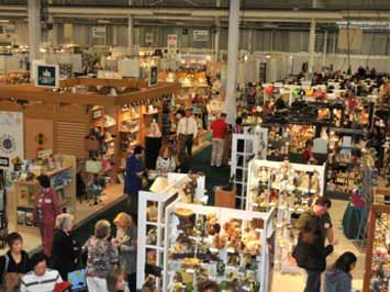 Philly Gift Show Has 13% Increase in Attendance