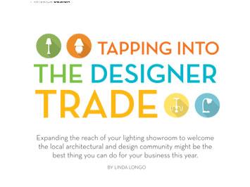Courting The Interior Design Market
