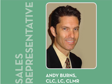 ALA Pillars of Industry: Andy Burns