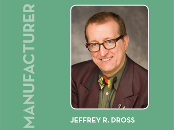 ALA Pillars of Industry: Jeffery R. Dross