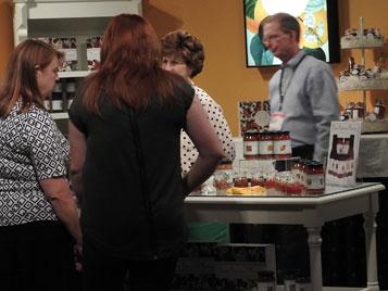 Las Vegas Market Enjoys Successful Opening Day