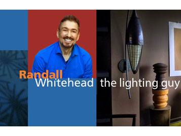 Randall Whitehead To Be Guest Speaker for Lightovation