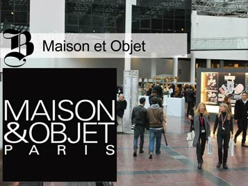 MAISON&OBJET to be Held as Scheduled in Paris