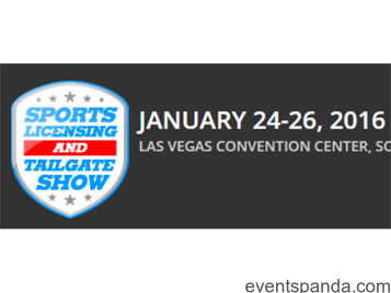 January Las Vegas Market Coordinates With Sports Licensing Show