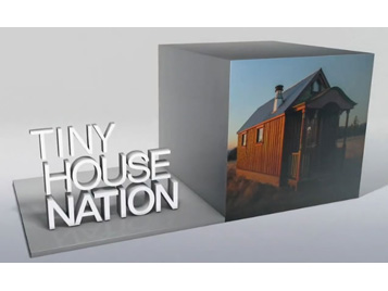 Lamps Plus Partners with TV Show Tiny House Nation