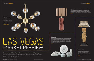 Las Vegas Market 2016 Preview
